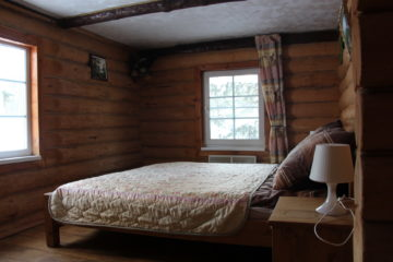 """Маленький гостевой дом """"Дом рыбака"""""""